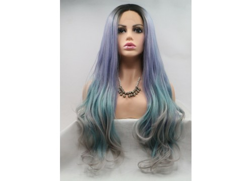 Demi Lace Front Wig