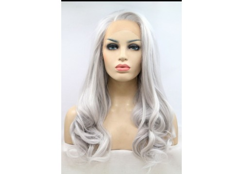 Elsa Lace Front Wig