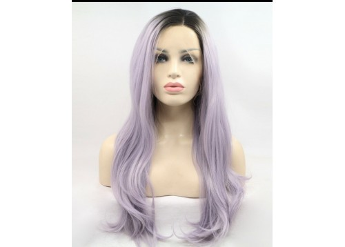 Daisy lace Front Wig