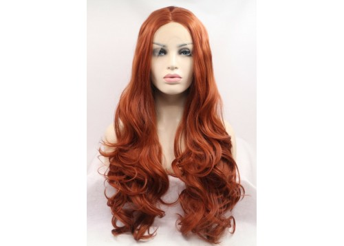 Foxy Lace Front Wig
