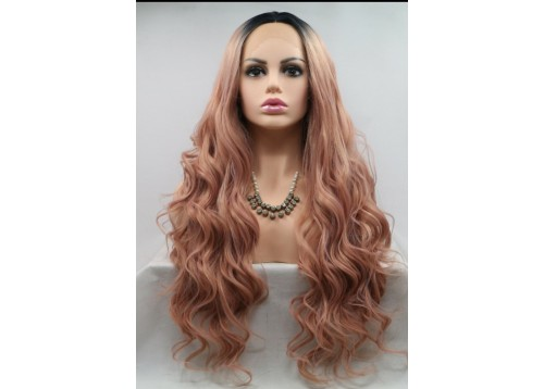 Wendy Lace Front Wig