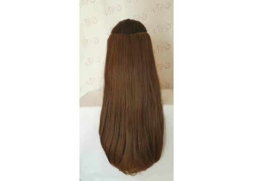 Straight Clip In Multi Layer Hair Extensions