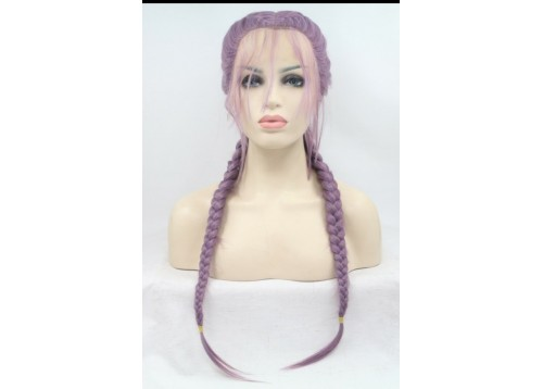 Emilyl Lace Front Wig
